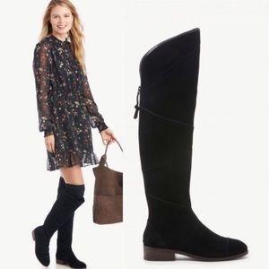 b8593db82c23 Sole Society Shoes - Sole Society TIFF OTK Boot in Black-Size 9-NWOT
